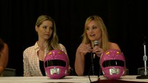 Enter The Lost Galaxy (Power Rangers Lost Galaxy Panel) | Power Morphicon 2016