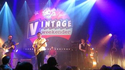 The Limboos at Roubaix Vintage Weekender #6 - Nov.11 2017