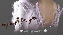 羽生結弦 Yuzuru Hanyu『my wish for you~wish upon a star 』【MAD】