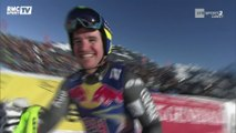 Ski - Après deux greffes de tendons des deux genoux, le long parcours de Giraud-Moine pour retrouver les pistes