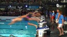 Le ZAP - Open des Alpes de natation, troisième !