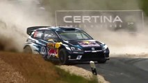 Rally - Crashes, On Boards, Drifts, Jumps,Amazing Season WRC 2016