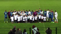 CDF: Moulins Yzeure Foot - Clermont (1-0)