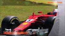 F1 2017: BRAZILIAN GP RESULT - Lewis Hamilton battles back as Sebastian Vettel wins Brazilian GP