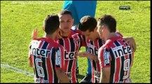 Marcos Guilherme Goal HD - Vasco 0 - 1 Sao Paulo - 12.11.2017 (Full Replay)