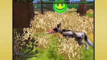Zoo Tycoon 2 African adventure Ukážka - video dailymotion