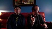 Nostalgia Critic (Doug Walker) Gravity Falls Vlogs: Episode 1 - Tourist Trapped (rus vo)
