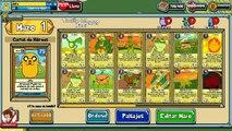 ► Card Wars: #45   ABRIENDO 50 CAJAS!!!   Gameplay   ESPAÑOL   HORA DE AVENTURA   Guerra de Cartas