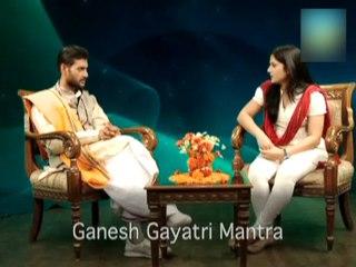 Ganesh Gayatri Mantra