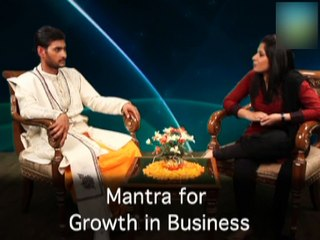 Business Growth Mantra