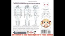 PDF] The Master Guide to Drawing Anime: How to Draw Original