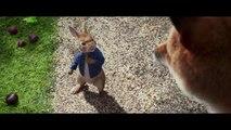 PІЕRRЕ LАPІN Bande Annonce (Dessin Animé, Animation - 2017) [720p]