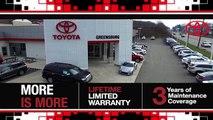 2018 Toyota RAV4 Johnstown, PA | New Toyota RAV4 Johnstown, PA