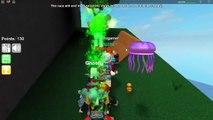 ROBLOX EPIC MINIGAMES   SUMMER CAMP   RADIOJH GAMES & SALLYGREENGAMER