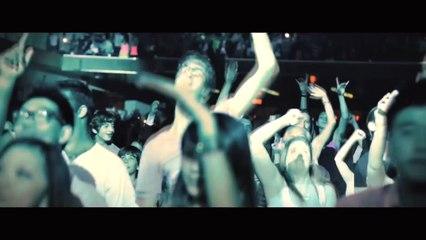Wolfgang Gartner   Ft. Medina   Overdose   Music Video