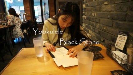 [JENNY EATS] SELF COOK STEAK RESTAURANT  BLACKSTONE 블랙스톤