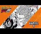 Burning Kamehameha - DragonBall AF Kapitel 6 Part 1 [Deutsch]