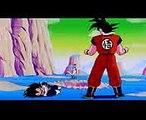 DBZ Cap086.5 Vegeta le cuenta a Goku que Freezer mató a sus padres y destruyo su planeta