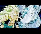 Dragon Ball Z - Sangoku et Vegeta trouvent les cocons