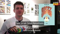 Le Point Pop Exquis #2 : Simon Hanselmann