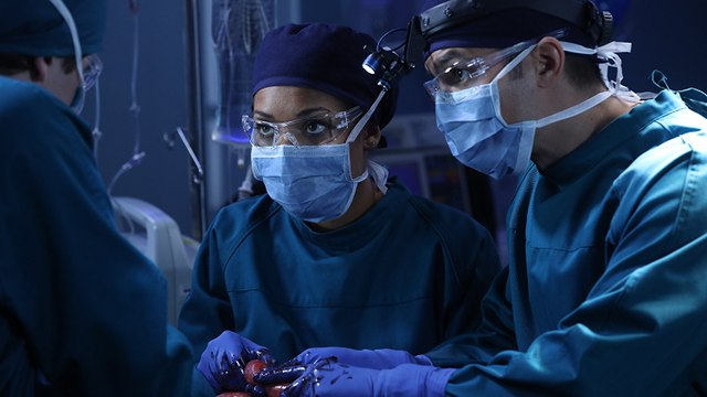 """The Good Doctor"" Season 1 Episode 8 F,U,L,L _ OFFICAL ON ""ABC"" *Online__Full*"
