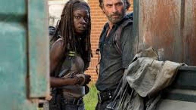 """[Best TVHD] The Walking Dead """"Season 8 Episode 4"""" Download Online"""