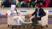 Corey Feldman and Dr. Oz Discuss Corey Haim