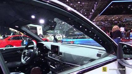 2017 Audi Q5 TDI  Exterior Walkaround  2017 Geneva Motor Show
