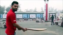 VIRAT KOHLI BATTING TIPS -VIRAT KOHLI BATTING STYLE SECRET IS ACCURACY .