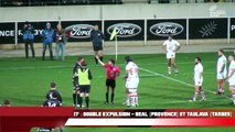 Provence Rugby / Tarbes : les temps forts