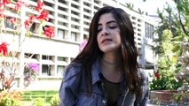 Tacones con gas pimienta para frenar la violencia contra las mujeres