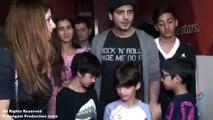 Sussanne Khan Reaction After Watch Hrithik Roshan Film 'Kaabil' - Watch Video