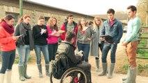 Situation de handicap : fiez-vous aux compétences ! par Bénédicte Grimard