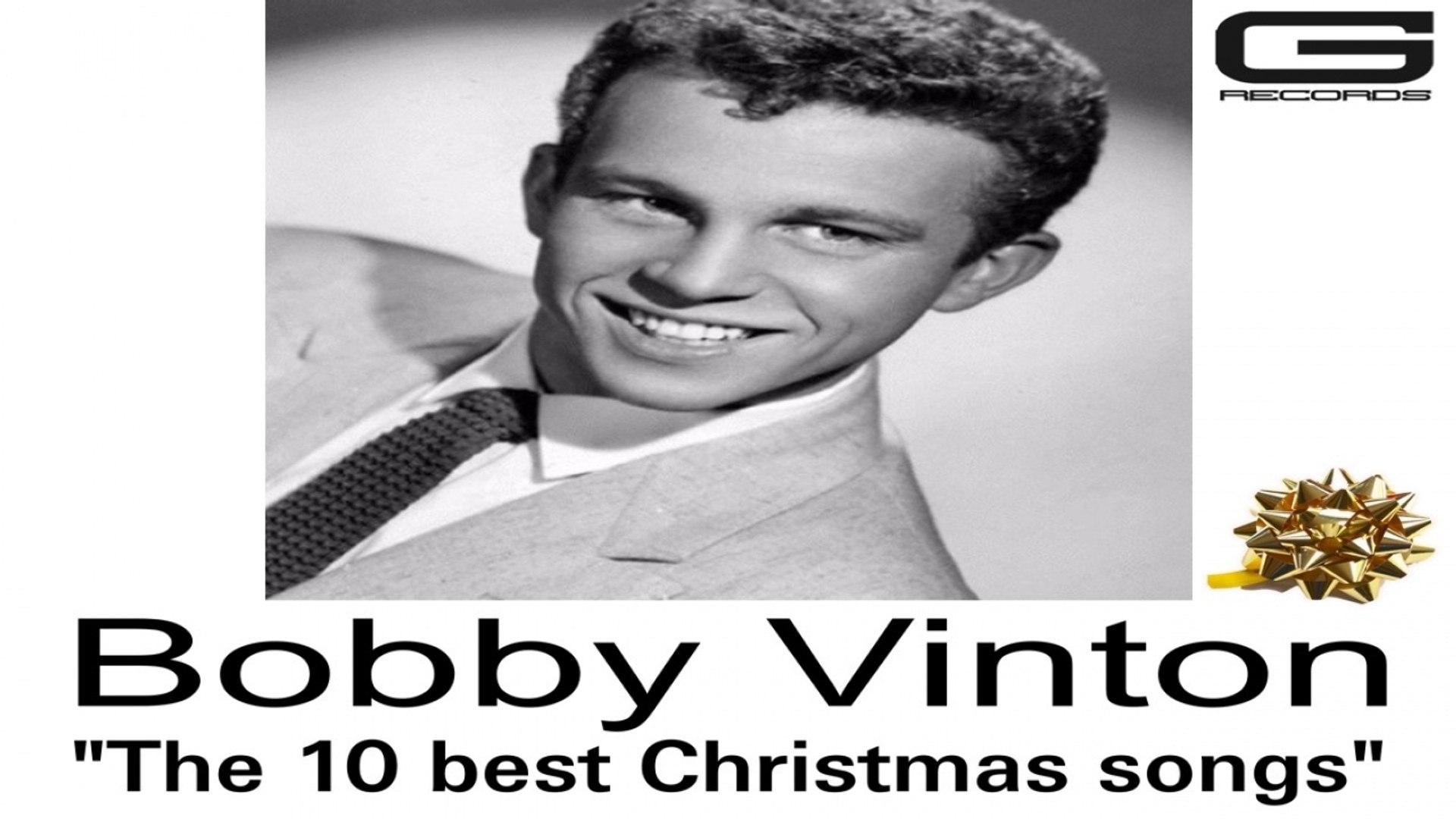 Bobby Vinton - Silent Night