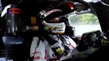 VÍDEO: El Porsche 919 Hybrid y el 911 GT3 Cup, juntos en circuito