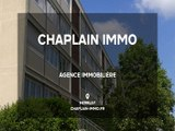 Chaplain Immo, agence immobilière à Herblay.