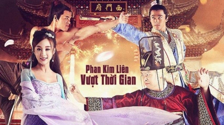 Xem phim Phan Kim Liên Vượt Thời Gian-Da Song Fei Wen Lu (2017) [HD-Thuyết minh] P1 | Godialy.com