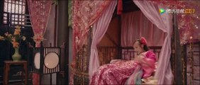 Xem phim Phan Kim Liên Vượt Thời Gian-Da Song Fei Wen Lu (2017) [HD-Thuyết minh] P2 END