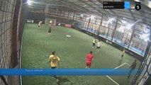 CITY Vs LES PLOTS - 13/11/17 21:00 - LE FIVE LIGUE DU LUNDI - Limoges (LeFive) Soccer Park