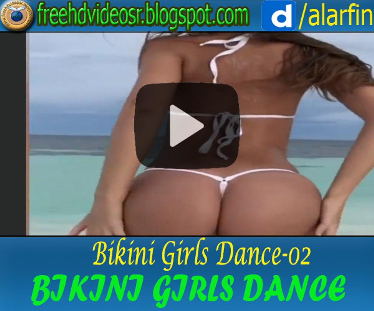 Bikini Girls Dance 02   Bikini Dance   Bikini
