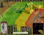 Cossacks 2 Battle for Europe Gameplay français de Serdart et Skorion