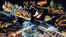 The Classic Rides of UNIVERSAL STUDIOS: The Park we all Loved! Jaws, ET, Kong, Ghostbusters,BTTF etc