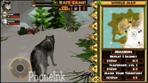 How to get a puppy (baby wolf) in Ultimate Wolf Simulator By
