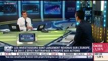 Les tendances sur les marchés: les investisseurs prennent leurs bénéfices et réduisent leur exposition à l'approche de la fin de l'année - 13/11