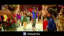 Hookah Bar Song Khiladi 786 Ft Akshay Kumar & Asin