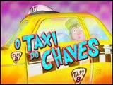 Chaves Em Desenho Animado Ep. 099 - O Táxi Do Chaves