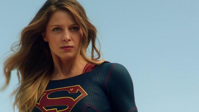 Watch Supergirl Season 3 Episode 6 [Full-Episode] ~ Dailymotion Video