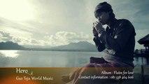 Bali World Music, Gus Teja, Hero