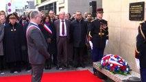 Stragi Parigi, omaggio della Francia alle vittime del 13 novembre