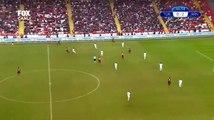 Cenk Tosun Goal HD - Turkey1-2Albania 13.11.2017